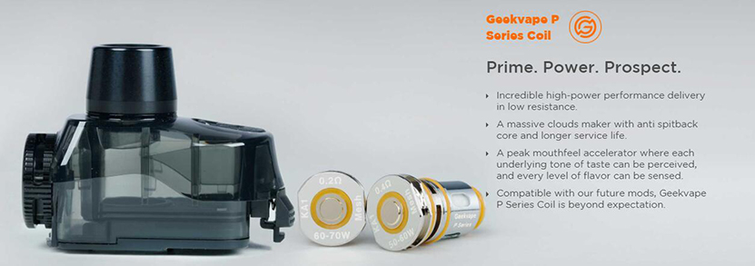 GeekVape Boost Pro Kit Feature 4