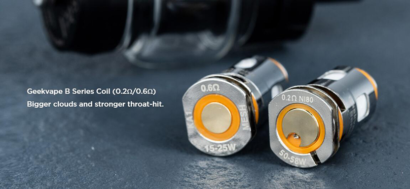 GeekVape M100 Kit B Series Coil