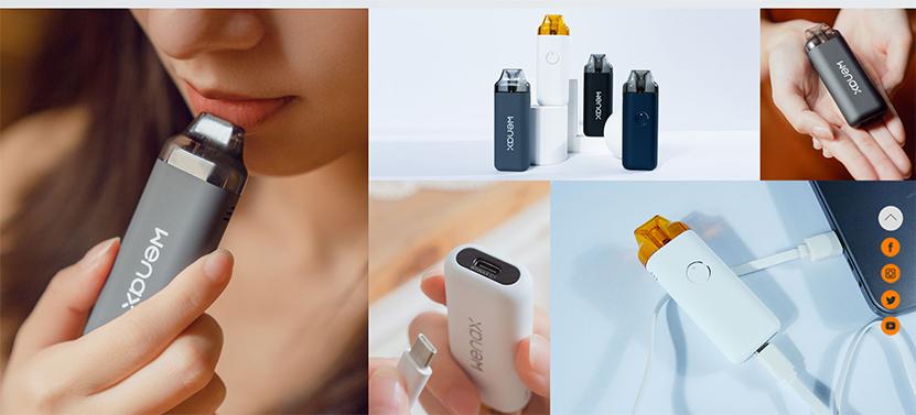 Wenax C1 Kit Feature 7
