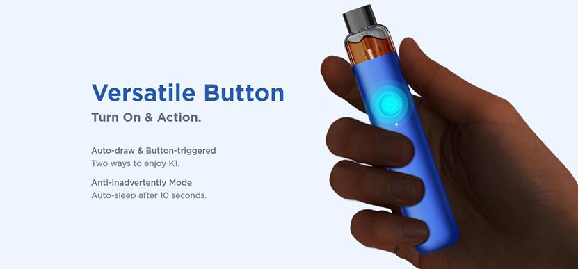 Wenax K1 Kit Feature 6