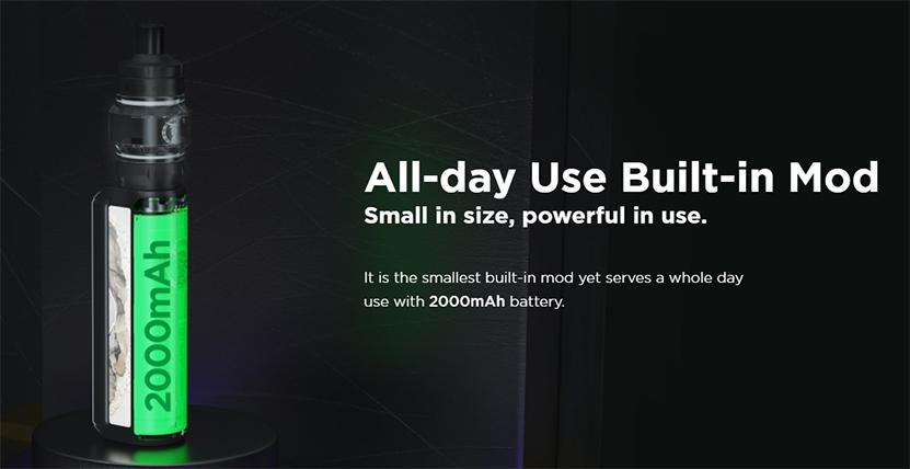 GeekVape Z50 Kit feature3