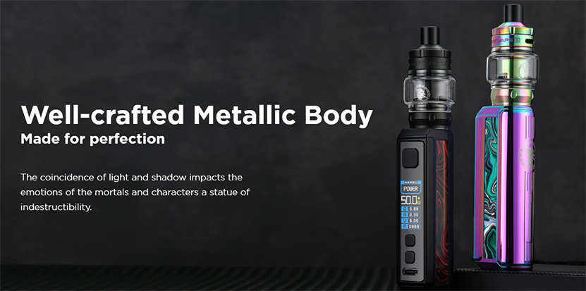 GeekVape Z50 Kit feature5