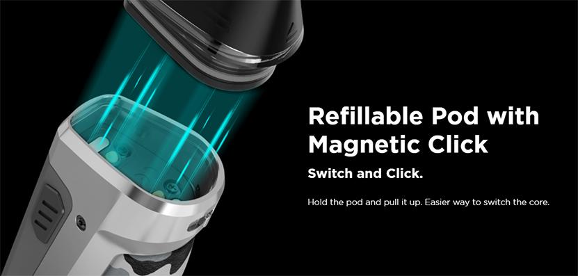 Geekvape Aegis Nano Kit feature6