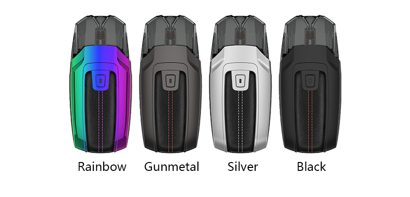 Geekvape Aegis Pod Vape Kit Full Colors