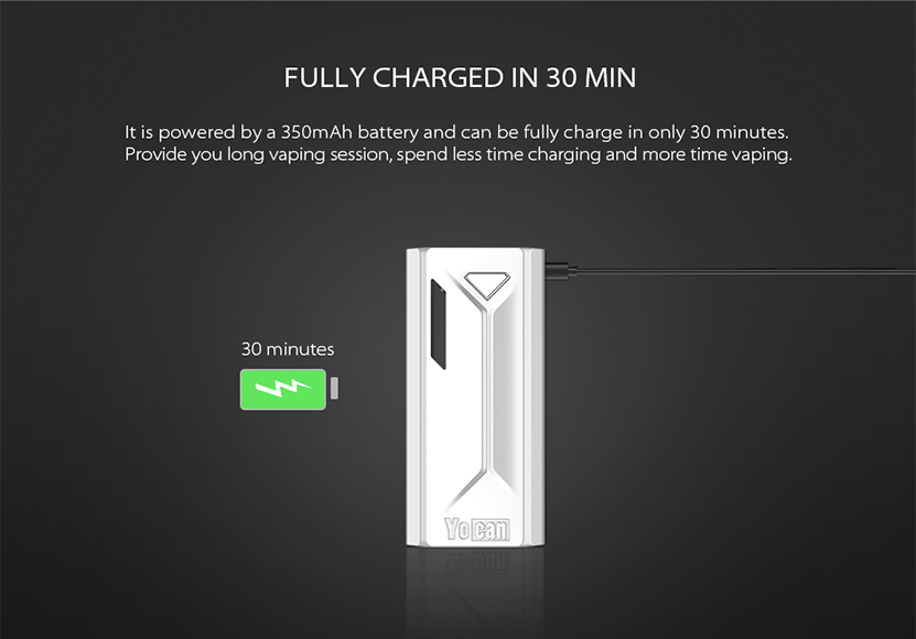 Groote Mod Battery Charge