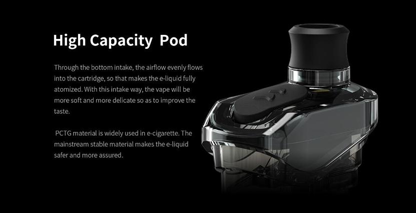 Hcigar VT INPOD Kit Feature 4