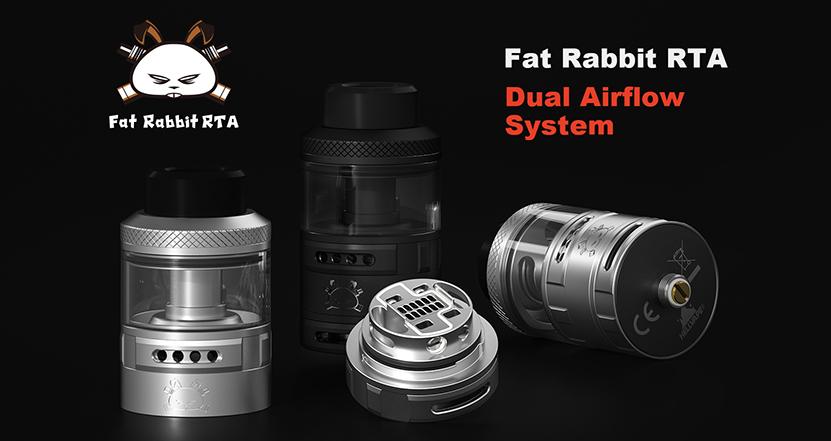 Hellvape Fat Rabbit RDA feature1
