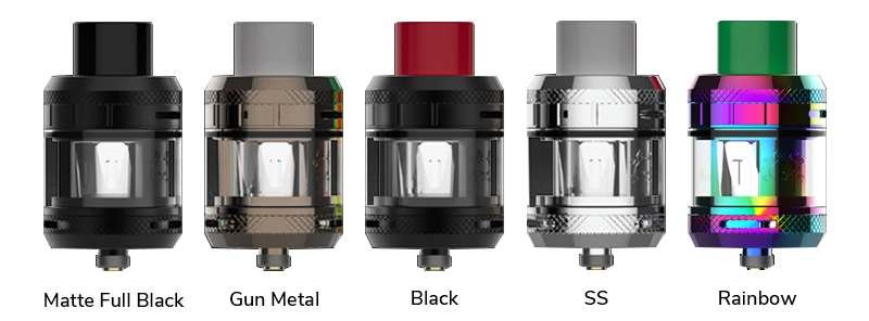 Hellvape Fat Rabbit Sub Ohm Tank 5colors