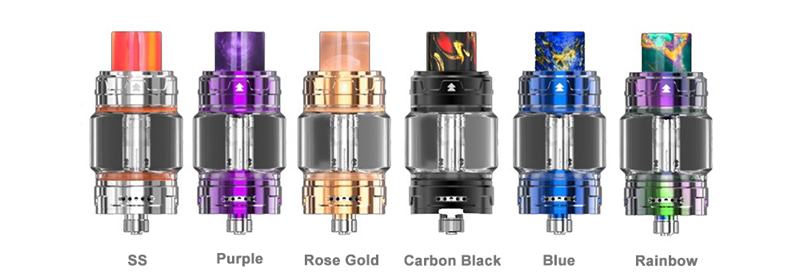 Magico Sub Ohm Tankby Horizon, which is Specifically Designed for the Horizon Magico Pod System Kit