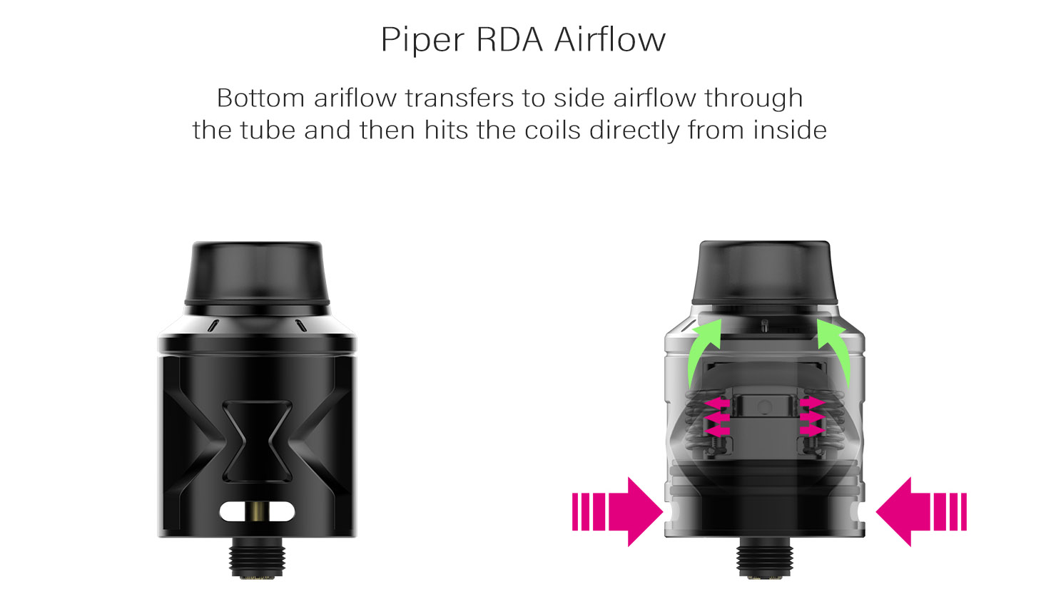Hugsvape Piper RDA Feature 1