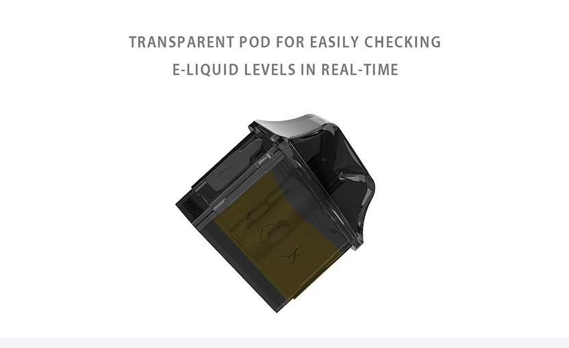 IJOY Aria Pod Cartridge