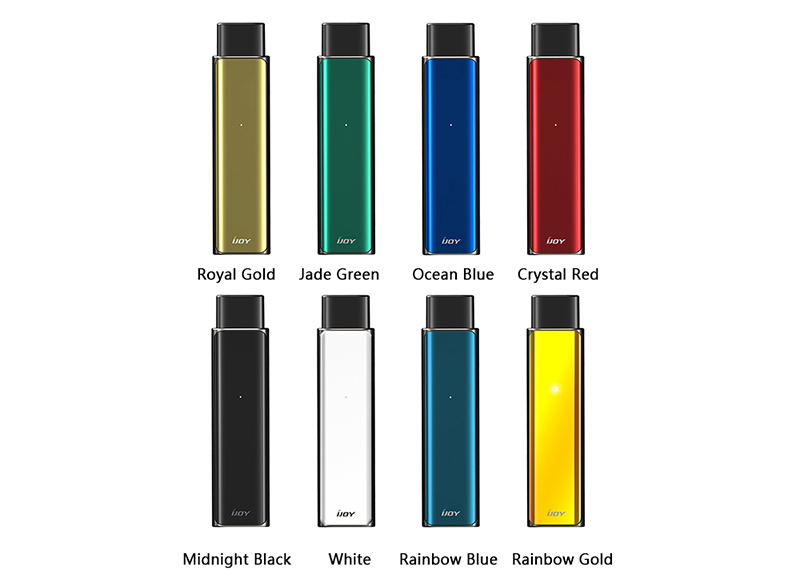 IJOY Luna Kit Colors