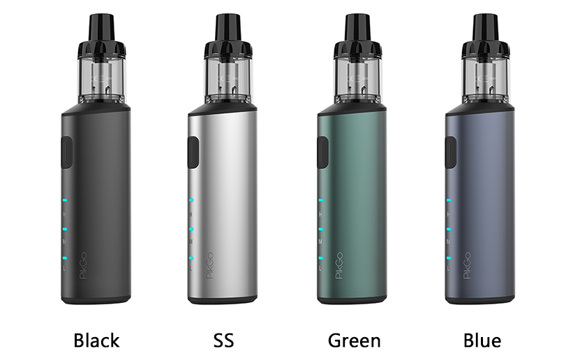 IJOY PikGo Kit Colors