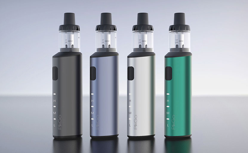 IJOY PikGo Kit Feature 7