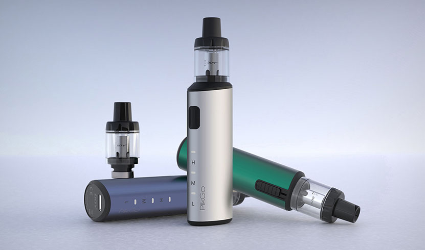 IJOY PikGo Kit Feature 8