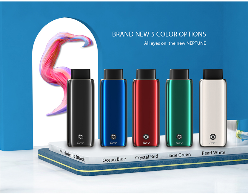 IJOY Neptune Kit Feature 6
