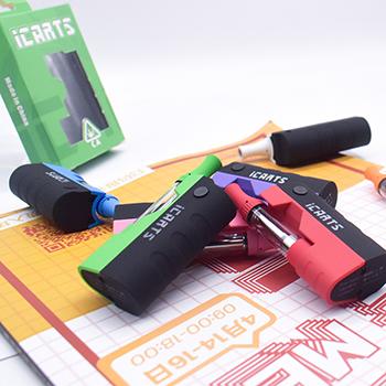 V2 Vaporizer Kit Realshot  2