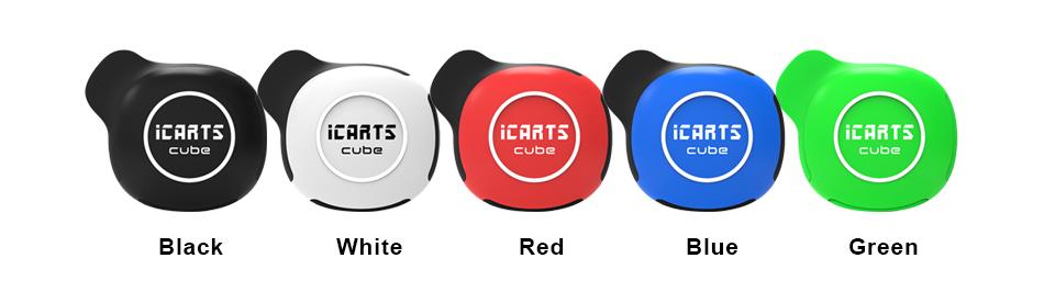 Imini iCarts Cube Kit Colors