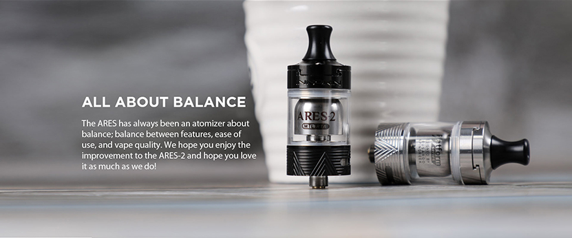 Innokin Ares 2 D24 RTA Feature 6