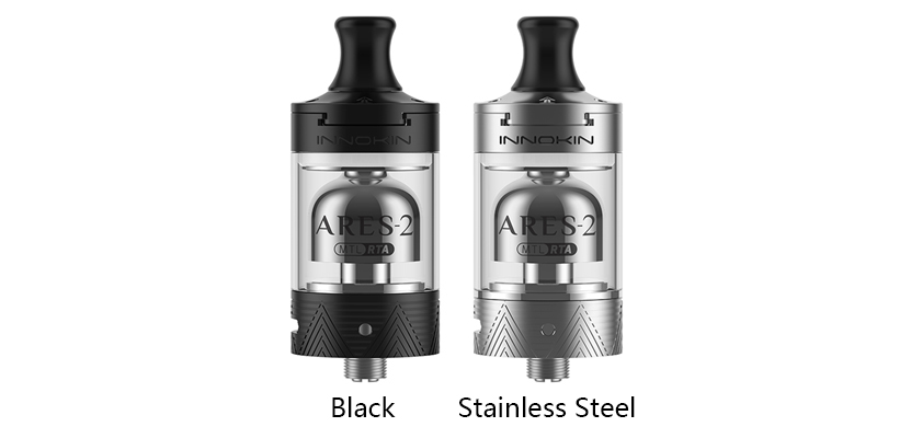 Innokin Ares 2 D24 RTA Full Colors
