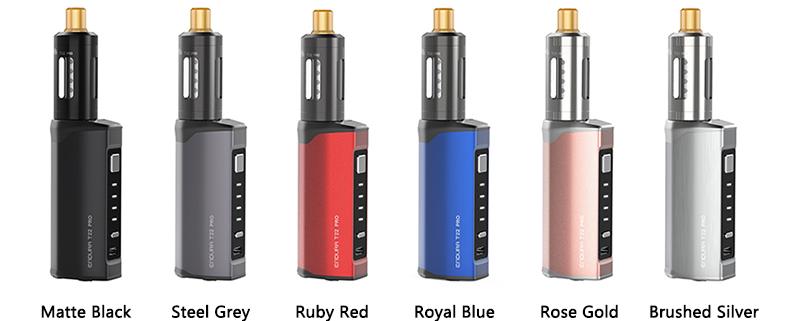 Innokin Endura T22 Pro Kit Color
