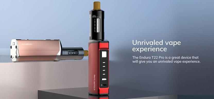 Innokin Endura T22 Pro Kit Feature 7