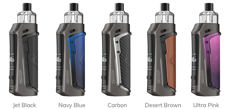 Innokin Sensis Kit Color