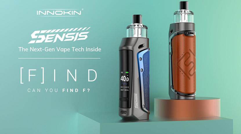 Innokin Sensis Kit Feature 6