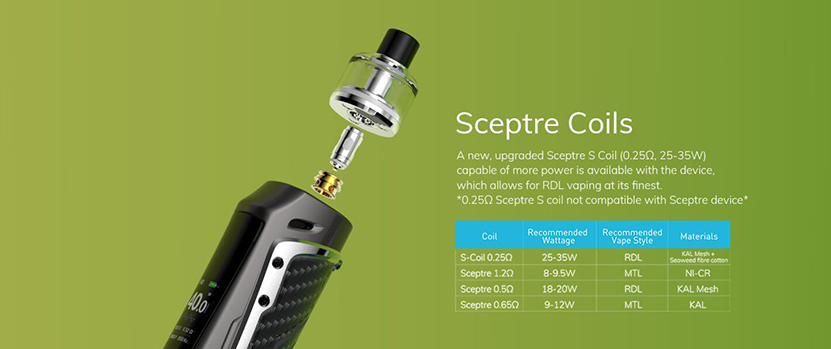 Innokin Sensis Kit Feature 9
