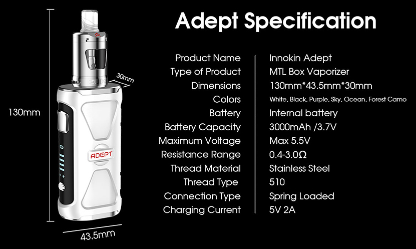 Innokin Adept Kit Features 08