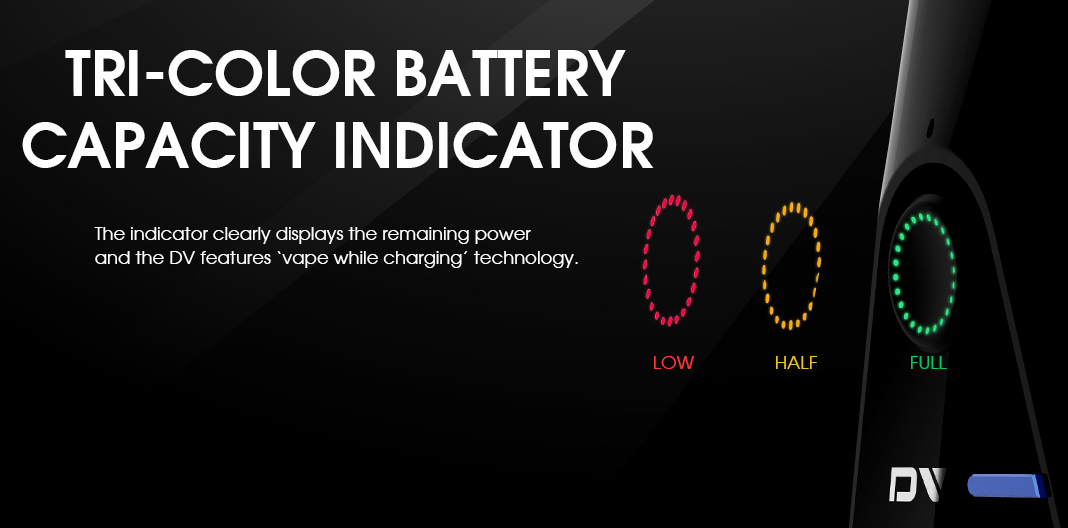 Innokin DV Pod Kit Features 04