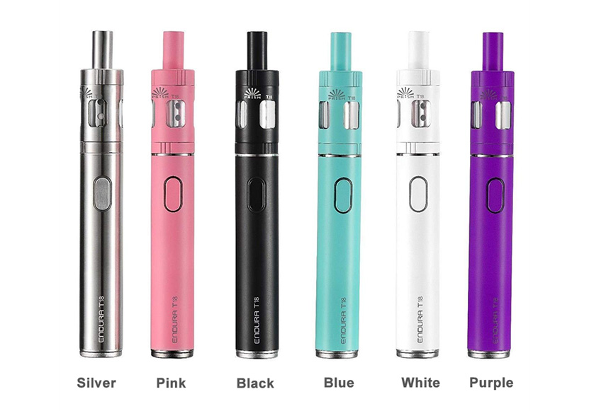 Innokin Endura T18 Kit 6 colors