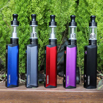 Innokin JEM/Goby Starter Kit Real Shot 1