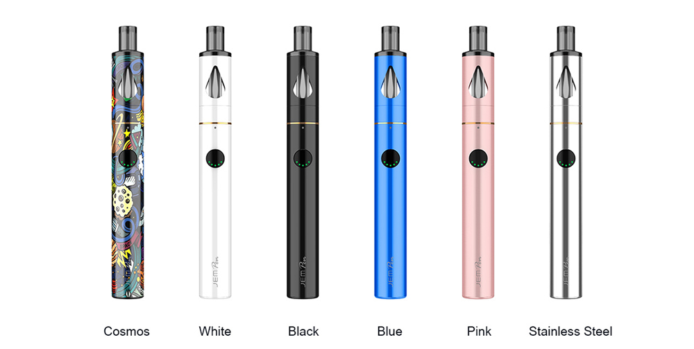 Innokin Jem Pen Kit All colors
