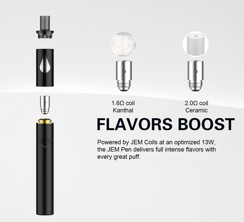 Innokin Jem Pen Kit Coil
