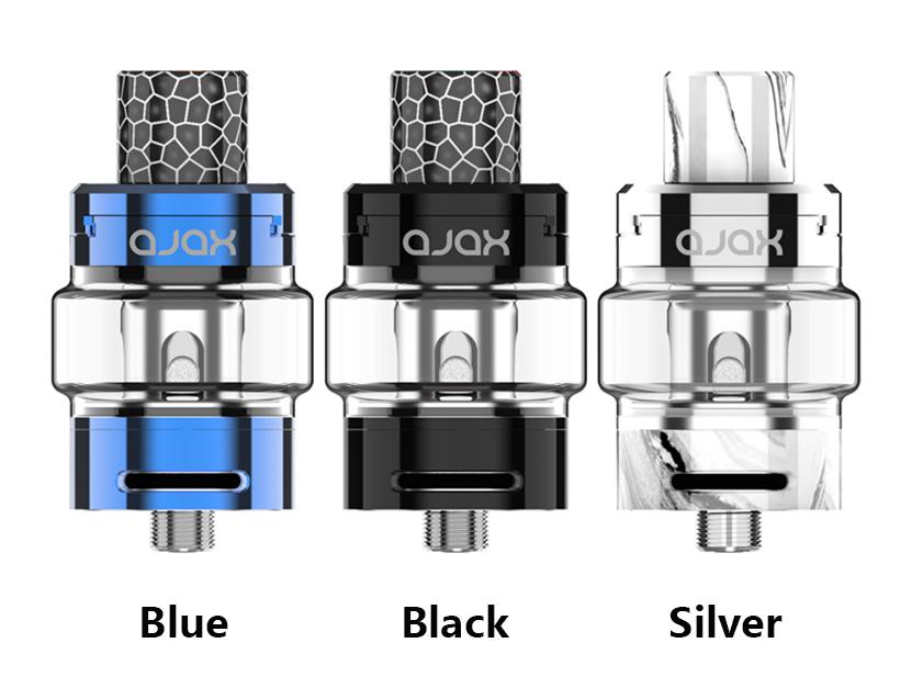 Mvp5 Ajax Atomizer Full Colors