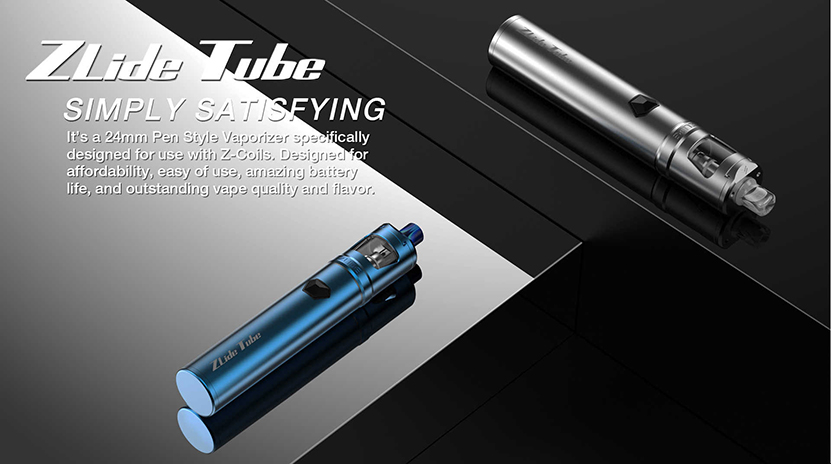 Innokin Zlide Tube Kit Picture