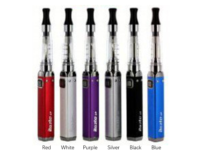Innokin iTaste EP iClear16 Kit Colors