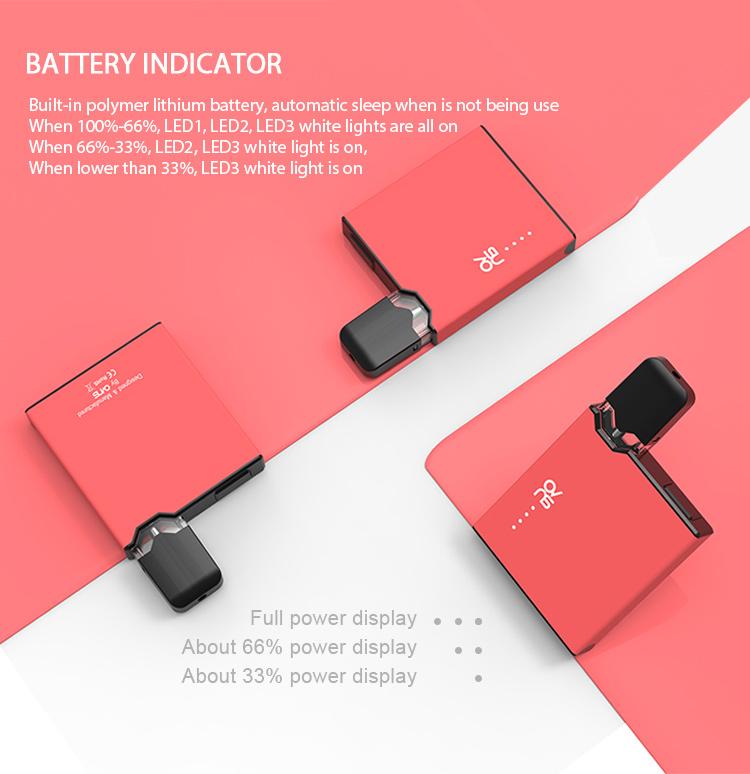 JC01 Pro Pod Starter Kit LED