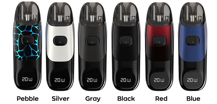 Joyetech Tralus Pod Kit Full Colors