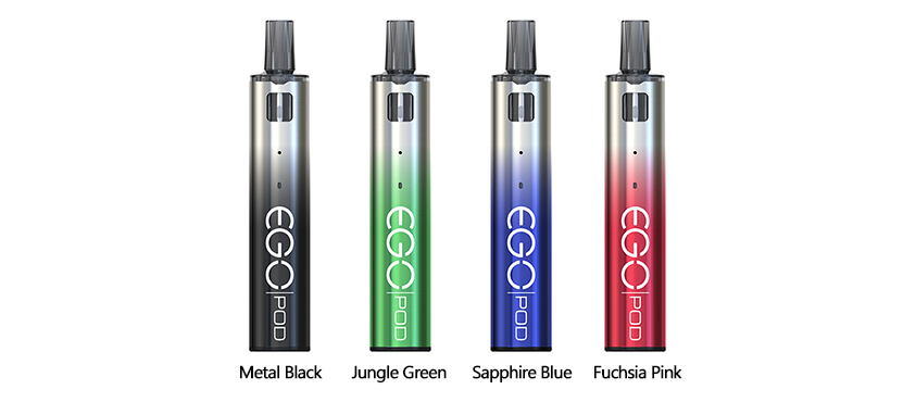 Joyetech eGo Pod AST Version Kit description