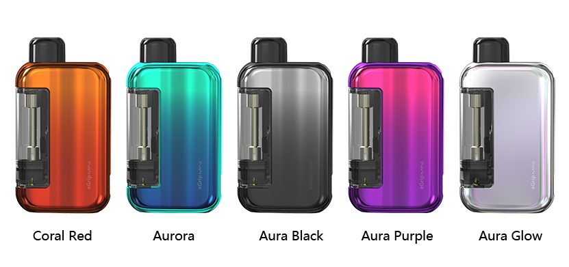 Joyetech eGrip Mini Vape Kit Full Colors