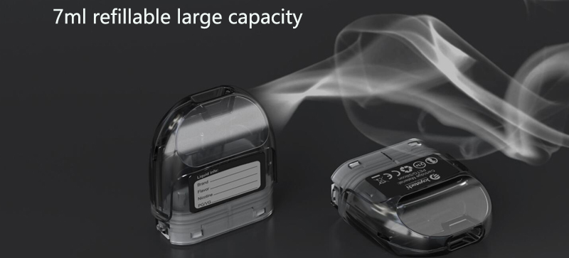 Joyetech Atopack Magic Pod Kit Feature05