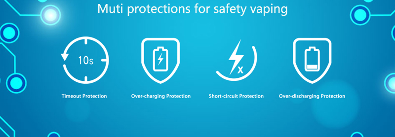 Joyetech Atopack Magic Pod Kit Feature06