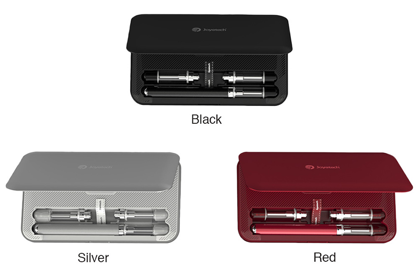 Joyetech eRoll Mac PCC Advanced Kit Colors