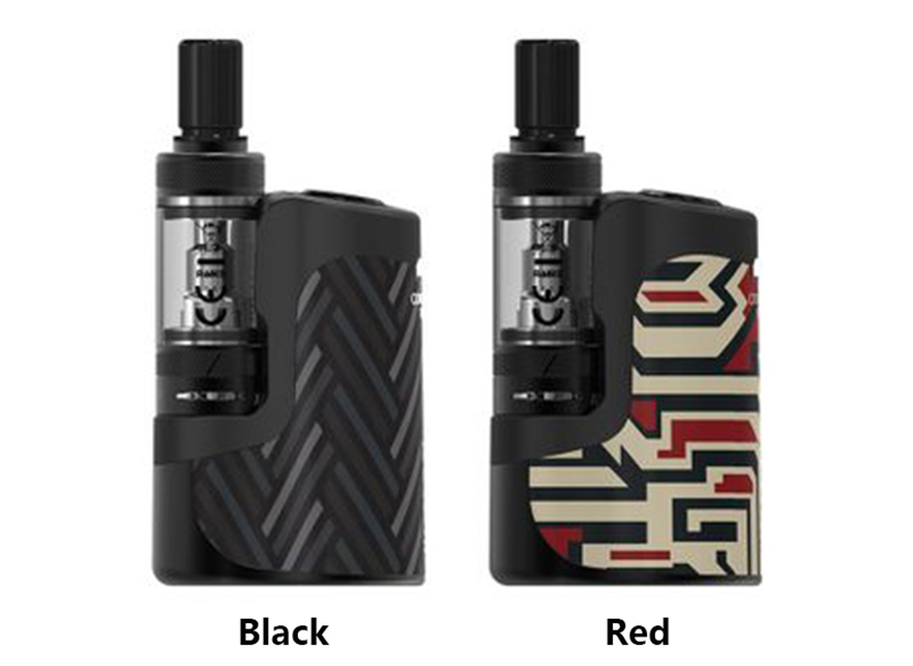 Justfog Compact16 Kit Colors