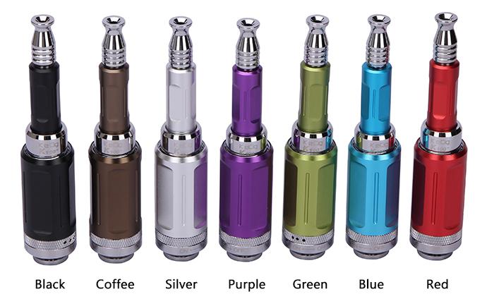 Kamry K101 Mechanical Kit with US Plug Colors