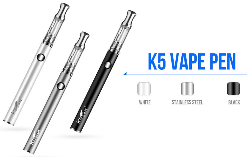 Kangvape K5 Vape Pen Kit 05