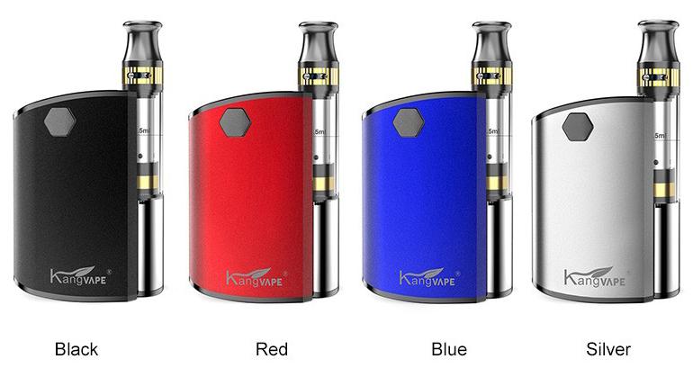 Kangvape Mini 420 Box Kit Colors