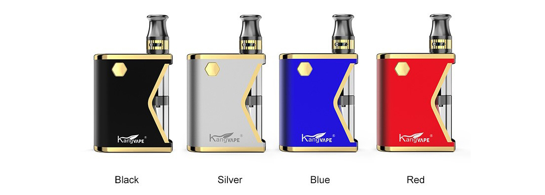 Kangvape Mini K Box Kit Colors